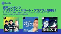 Spotify サポート