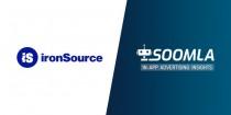 ironSourceがSOOMLAを買収