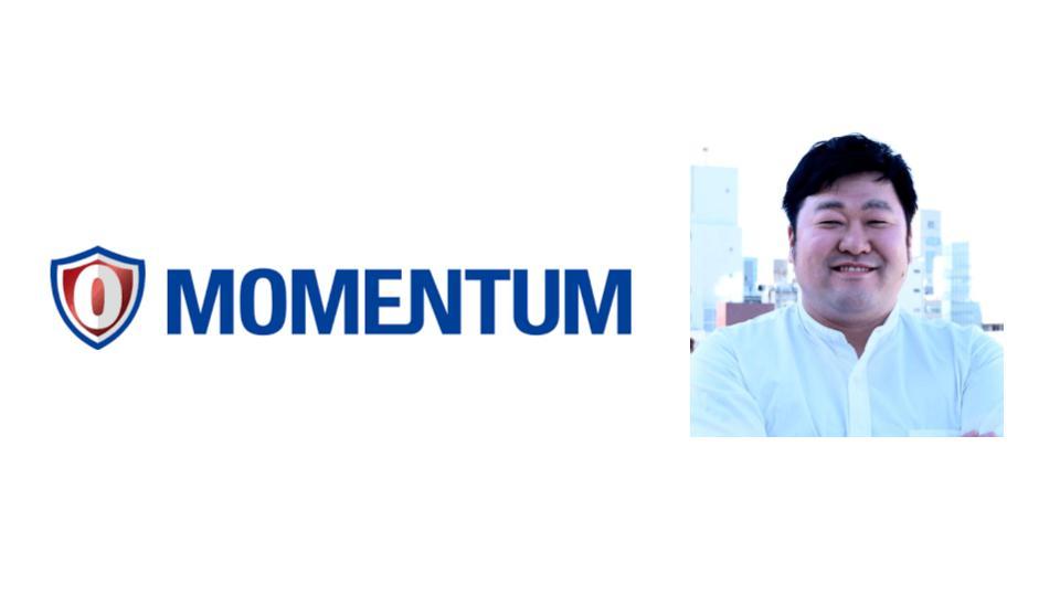 Supership傘下のモメンタム、新代表取締役社長に瀬戸 亮氏が就任