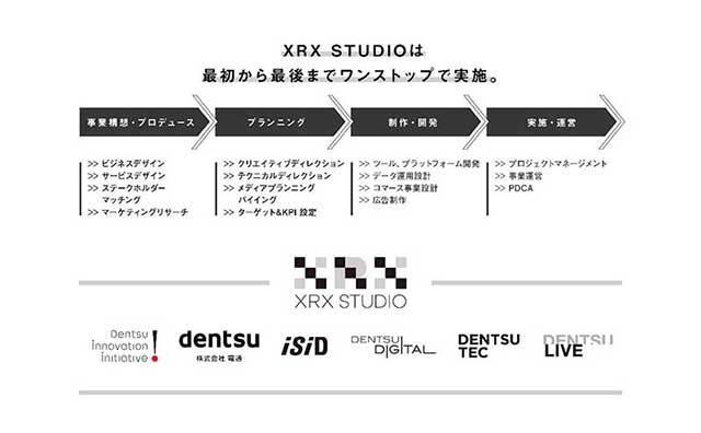 XRX STUDIO