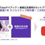 BitStar、YouTubeに最適化した運用型動画広告ソリューションの提供開始