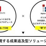 TOW、デジタルマーケティング企業「デジタルアイデンティティ」と業務提携