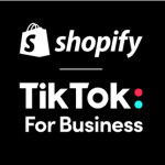 TikTokとShopify、日本での提携を発表 〜Shopifyの管理画面からTikTokへの広告出稿が可能に〜