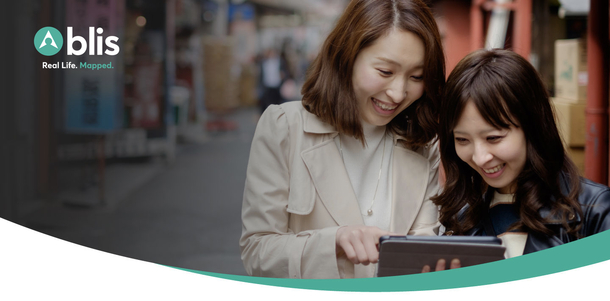 位置情報プログラマティック広告で世界をリードするBlis、イノベーター・ジャパンとの提携により日本でサービス提供開始