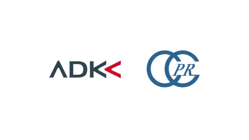 ADK、中国環球PR社と戦略的パートナーシップ