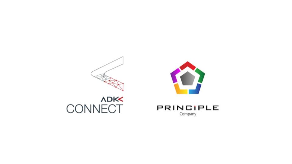 ADK、プリンシプルと顧客データマネジメント領域での業務提携