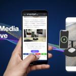 ベライゾンメディア・ジャパン、没入型体験を用いた広告記事の提供を開始