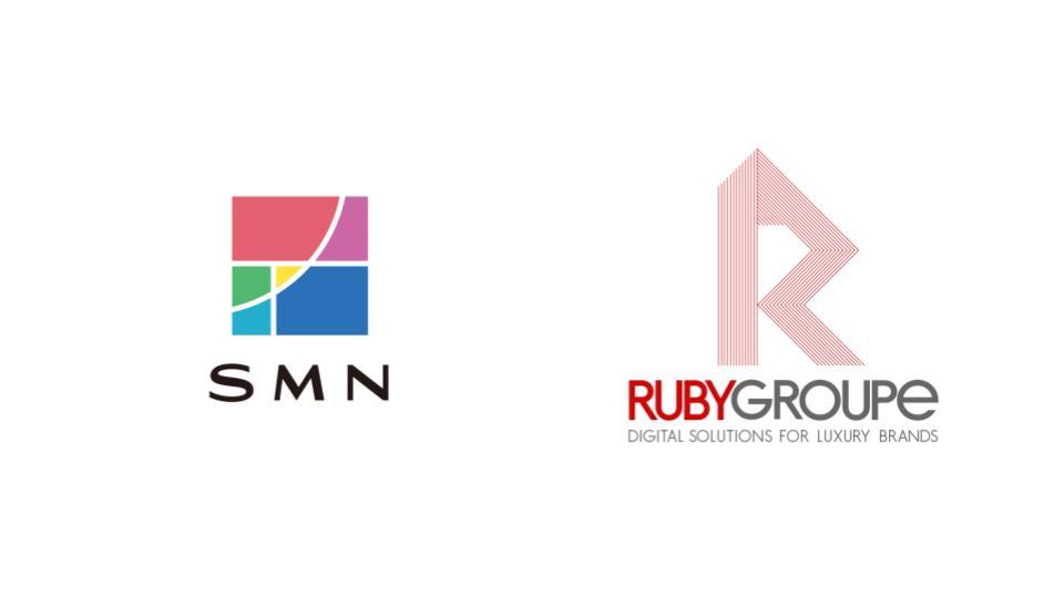SMN、三陽商会からラグジュアリーブランドECのルビー・グループを買収