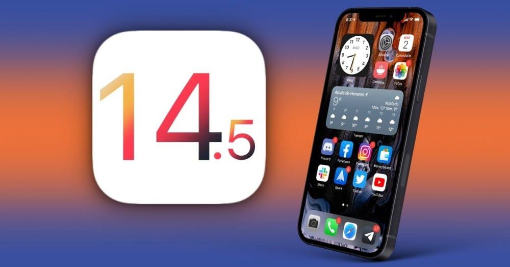 Apple、今春リリースのiOS 14.5からATTルールを本格始動を発表