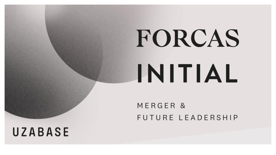 ユーザベース FORCAS INITIAL
