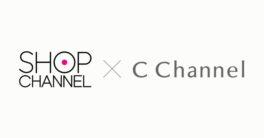 C Channelとショップチャンネルが業務提携