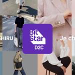 BitStar、ファッションD2Cブランドを手がける2社を買収し「BitStar D2C」を本格始動