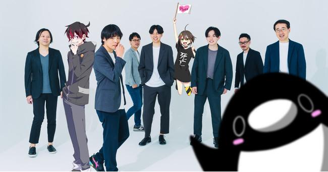 YouTubeアニメの制作・配信を行うPlott、博報堂DYベンチャーズらから約4億円の資金調達を実施
