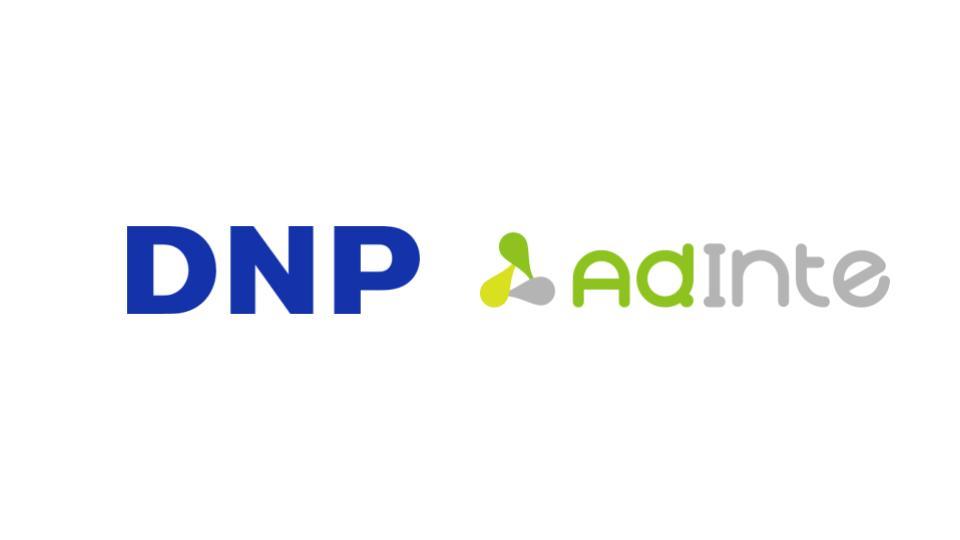 大日本印刷、「ストアDX」における広告・マーケティング事業強化でアドインテと資本業務提携
