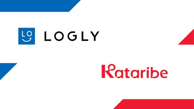 ログリー、カタリベと協業し広告配信のサポート強化に向けたクリエイティブ制作パッケージプランをリリース