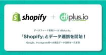 shopify dfplus