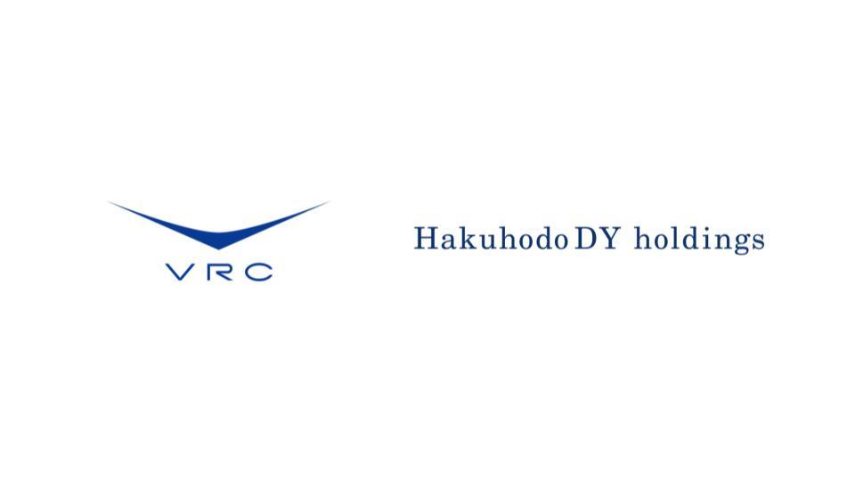 博報堂DYホールディングス、VRCと3Dアバター技術利活用の共同研究契約を締結