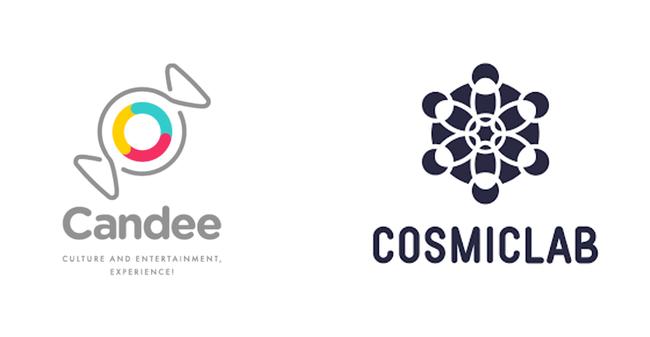 Candee、COSMIC LABと協業しAR演出を用いた次世代型ライブ配信支援を開始