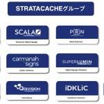 博報堂プロダクツ、米国STRATACACHE社とリアル店舗の買物体験向上を実現するソリューションの提供開始