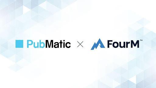 フォーエム、AnyManagerでWebメディアにPubMatic「Identity Hub」を実装することが可能に