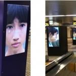 大阪メトロ アドエラとニューバランス ジャパン、プログラマティックDOOH広告テスト配信を実施