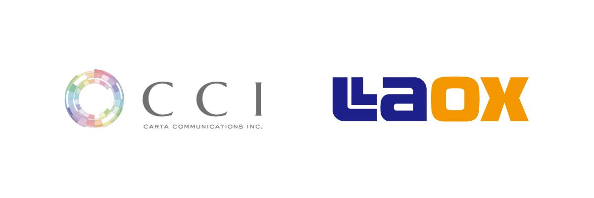 CCI、ラオックスと国越境EC領域で業務提携