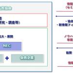 NEC、VR/ARの広告利活用推進を目的に『バーチャル広告協会』設立