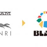 BLAM、Senriの吸収合併と合わせてロゴを含む新コーポレートアイデンティティを発表