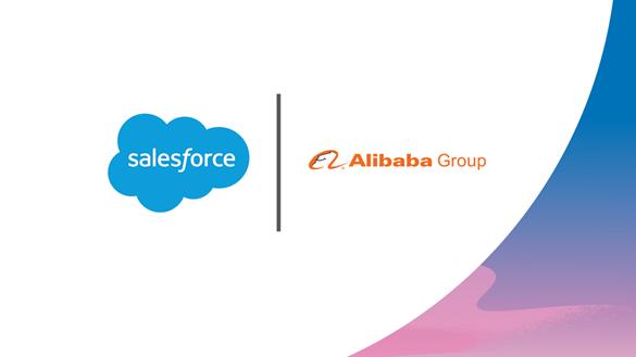 Salesforceとアリババクラウド、ソーシャルコマース製品の中国での提供開始で合意