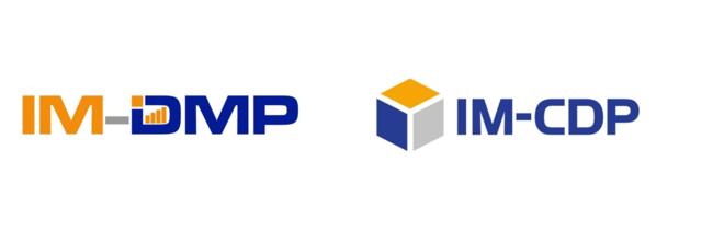 インティメート・マージャー、「IM-DMP」と「IM-CDP」のロゴデザインをリニューアル